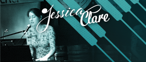Jessica Clare Open Mic Nights